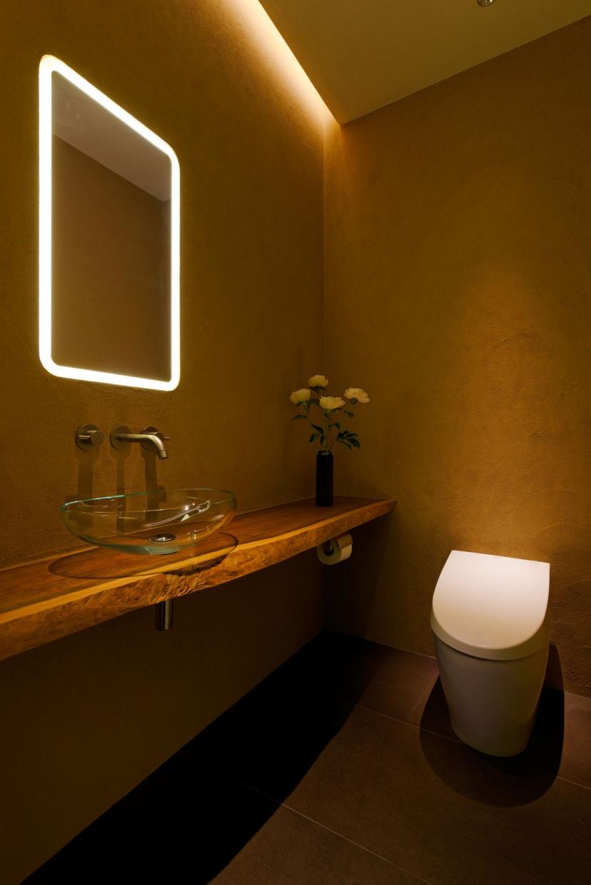 狭くても快適な空間にしたいトイレのインテリア特集suvacoスバコ