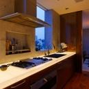 indigo houseの写真 キッチン