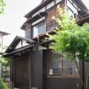 関 洋の住宅事例「iesaka house」