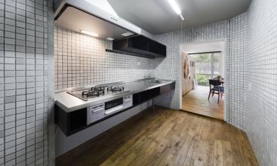imagine house (kitchen)