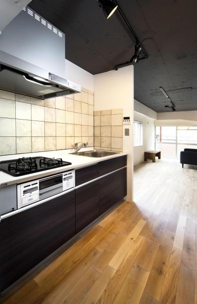 Urban COOL (キッチン)