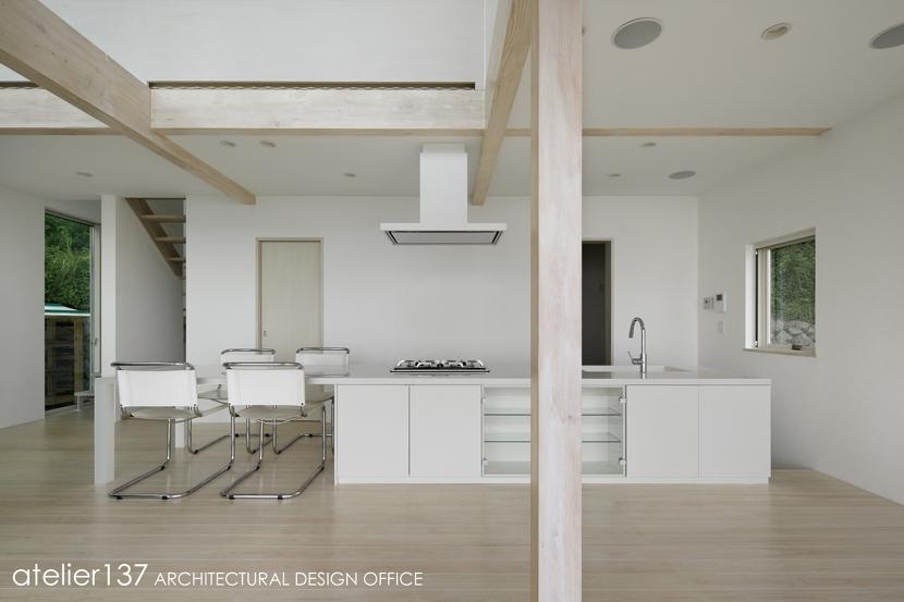 建築家:鈴木宏幸「028熱海伊豆山Yさんの家」
