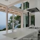 028熱海伊豆山Yさんの家の写真 キッチン