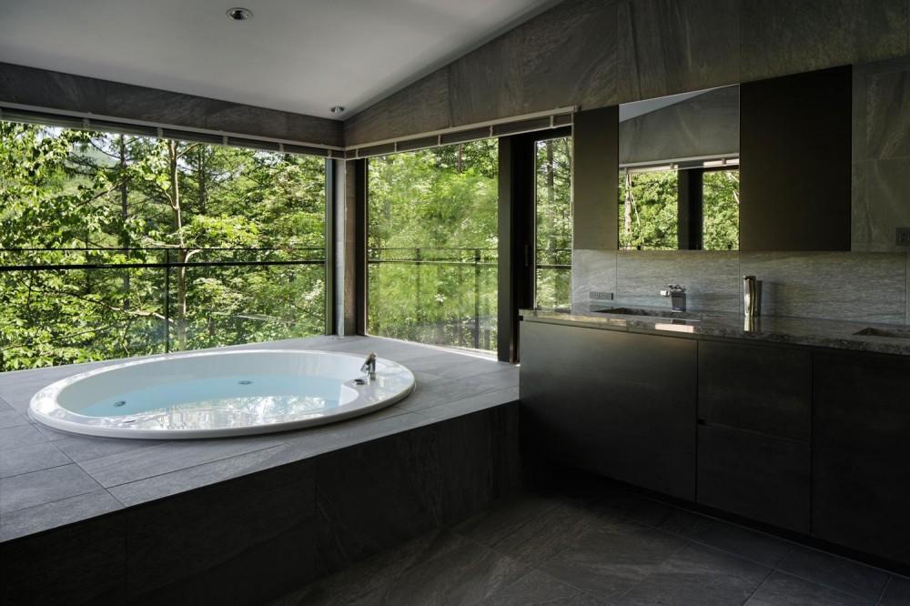 IM山荘 (浴室1)