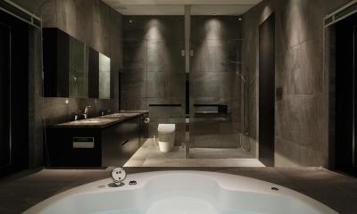 トイレ|IM山荘