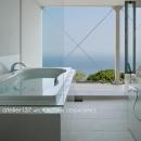 028熱海伊豆山Yさんの家の写真 浴室