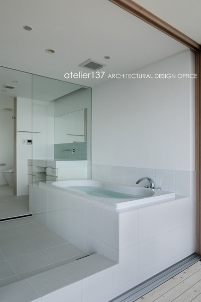 浴室 (028熱海伊豆山Yさんの家)