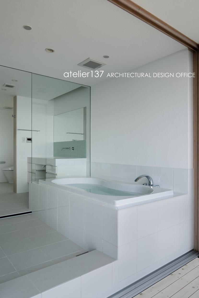 028熱海伊豆山Yさんの家の部屋 浴室