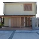 吉田の家の写真 外観
