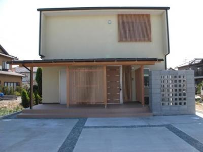吉田の家 (外観)