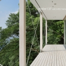 028熱海伊豆山Yさんの家の写真 テラス