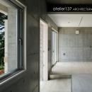 028熱海伊豆山Yさんの家の写真 玄関+書庫