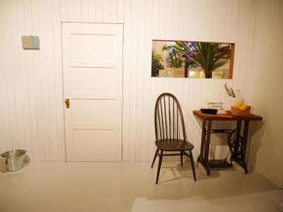 書斎・個室 (「白」の選び方)
