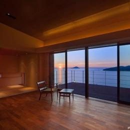 糸島の別荘