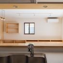 三角 健晃の住宅事例「連子門の家」