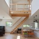 三角 健晃の住宅事例「ORANGE HAUS」
