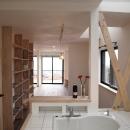 Kensuke Morimotoの住宅事例「住吉山手 戸建て」