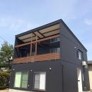 齊藤 巧の住宅事例「三条市 T様邸」