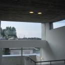 奈良の家   O 邸      2010の写真 塔屋(3階)内観