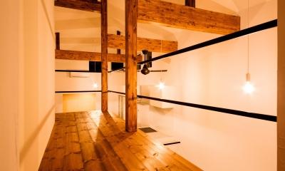 銅町の家 Ⅱ