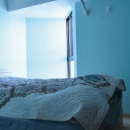 好きなモノを眺める暮らしの写真 Bedroom