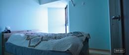 好きなモノを眺める暮らし (Bedroom)