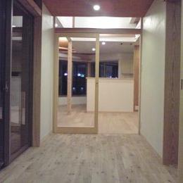 奈良の家   K 邸     2014