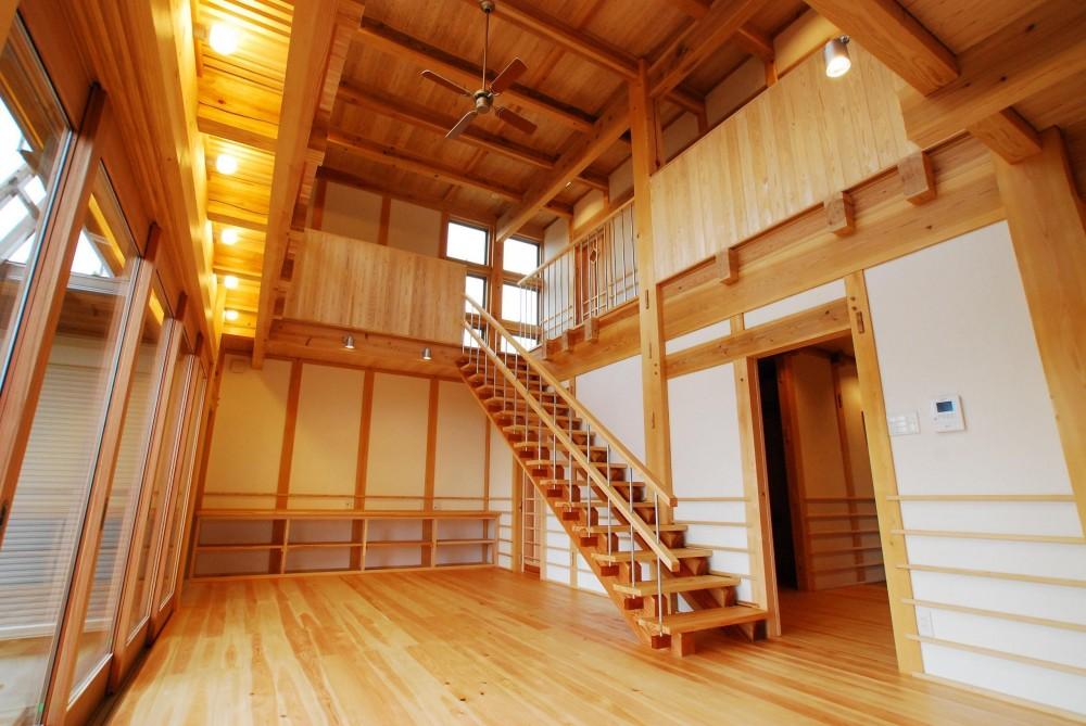 SSD建築士事務所株式会社 瀬古智史「ヨコの家」