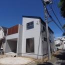 小松原敬の住宅事例「MIMEはうす」