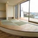 小松原敬の住宅事例「zekkeiハウス」