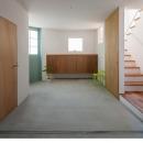 比護結子の住宅事例「サンチャノヤネ」
