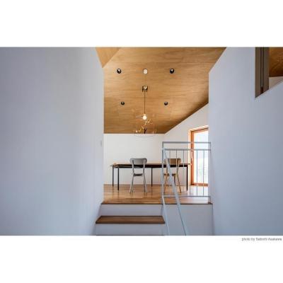 階段 (サンチャノヤネ)