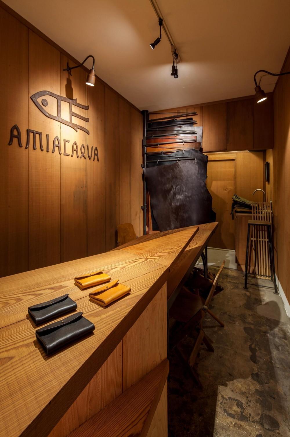 AMIACALVA (Work Space)