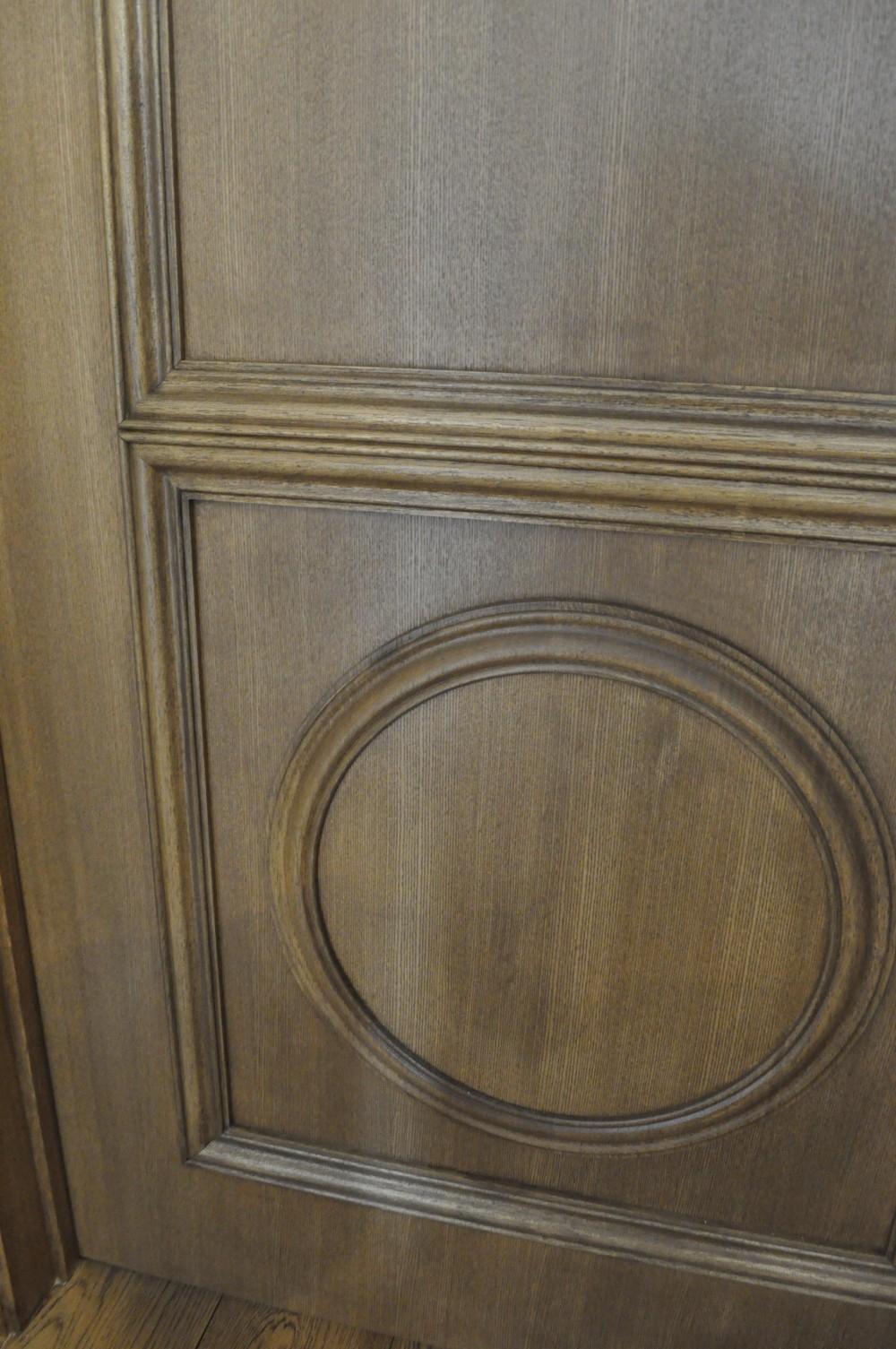 エレガントエントランス (ドアはオリジナルデザイン)