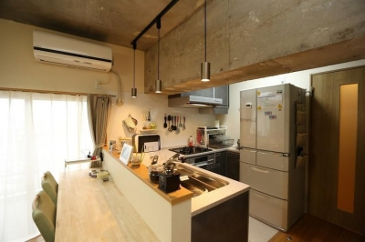 キッチン (NEXT VINTAGE)