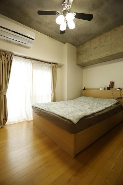 ベッドルーム (NEXT VINTAGE)