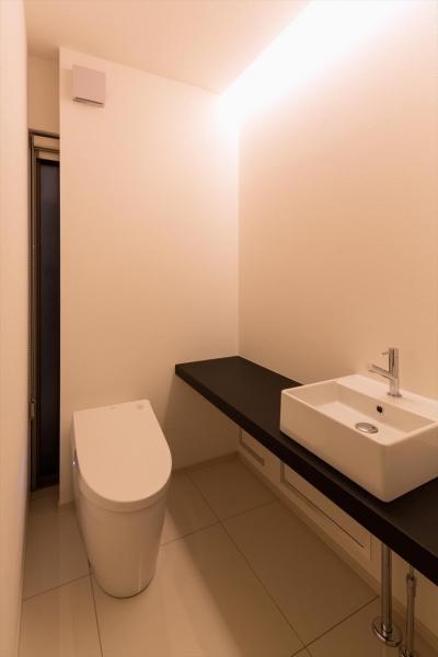 トイレ (GOEN MUSUBIの家)