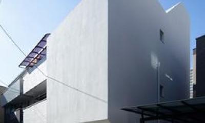 阿倍野の家