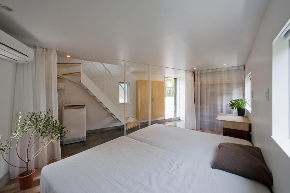 堀ノ内の住宅 (室-1)