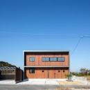 新庄のスキップハウスの写真 田辺湾を眺望出来る住宅