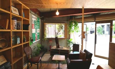 OSARU COFFEE (The House)
