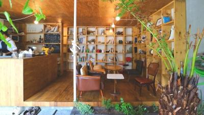OSARU COFFEE (The Shelf)