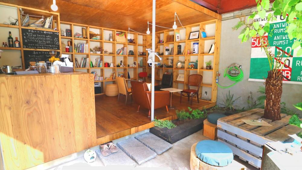 OSARU COFFEE (Garden&House)