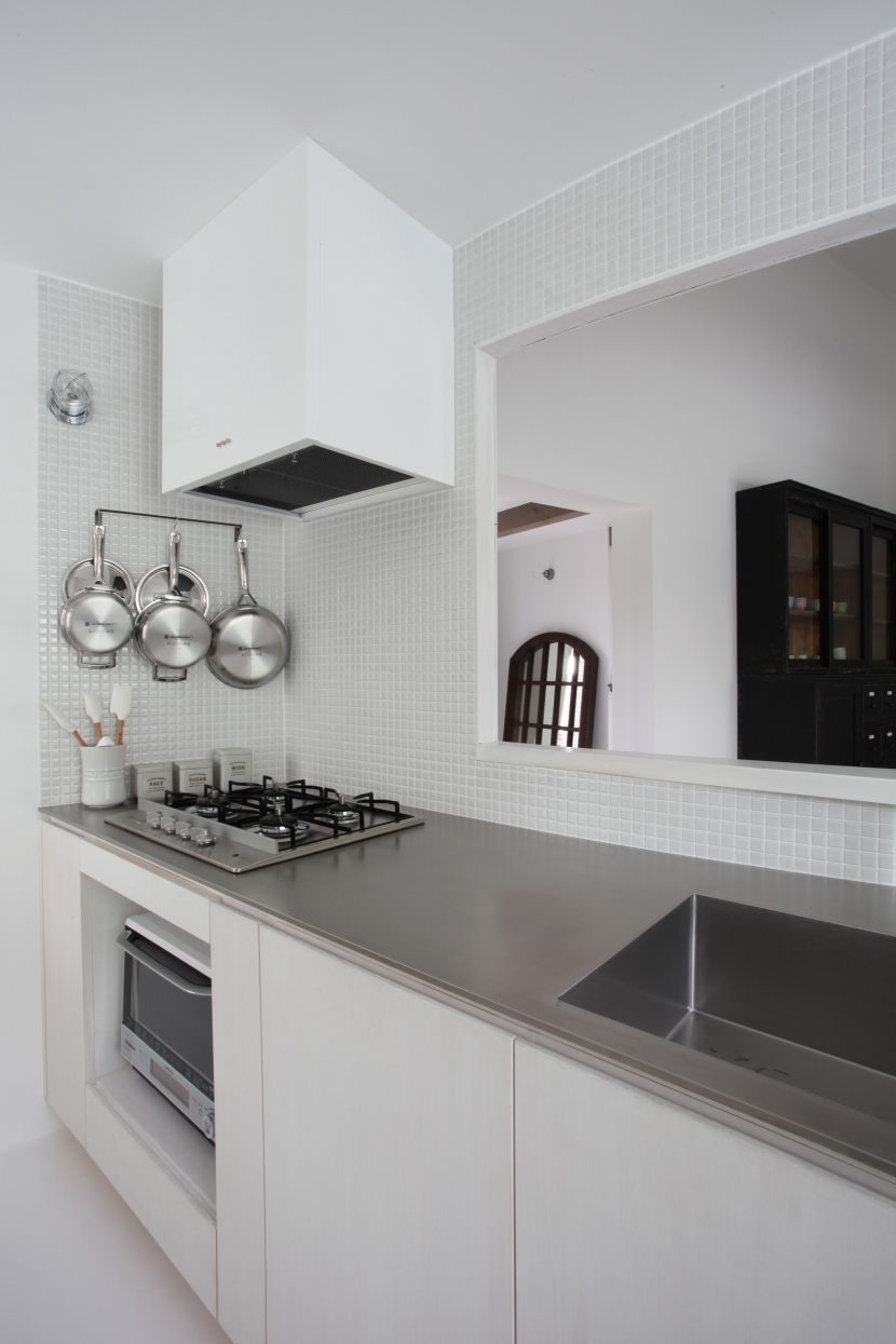 enの部屋 キッチン4