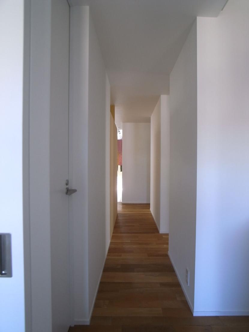 鎌倉T邸 -南北への眺望が得られる2階オープンLDK- (鎌倉T邸08)