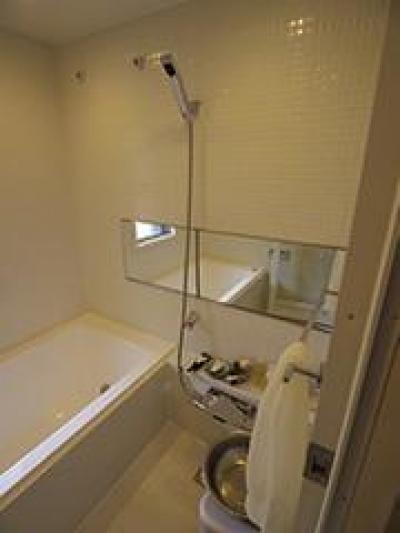 ユニットバス・洗面所・トイレリフォーム (バスルーム)