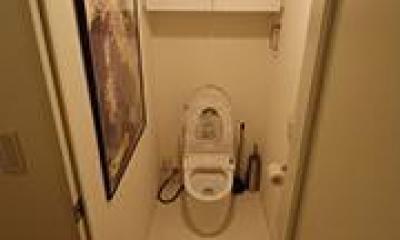 ユニットバス・洗面所・トイレリフォーム