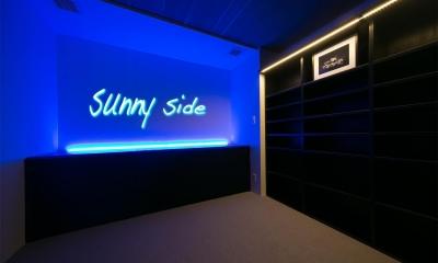 スタジオ|sunny side