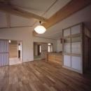 清水 宏の住宅事例「上諏訪の家」