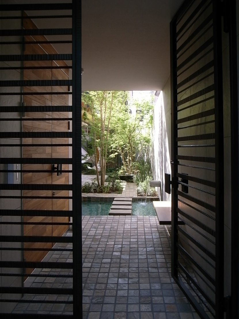 深沢S邸-空間が連続し家族が繋がる立体回遊プラン- (深沢S邸09)